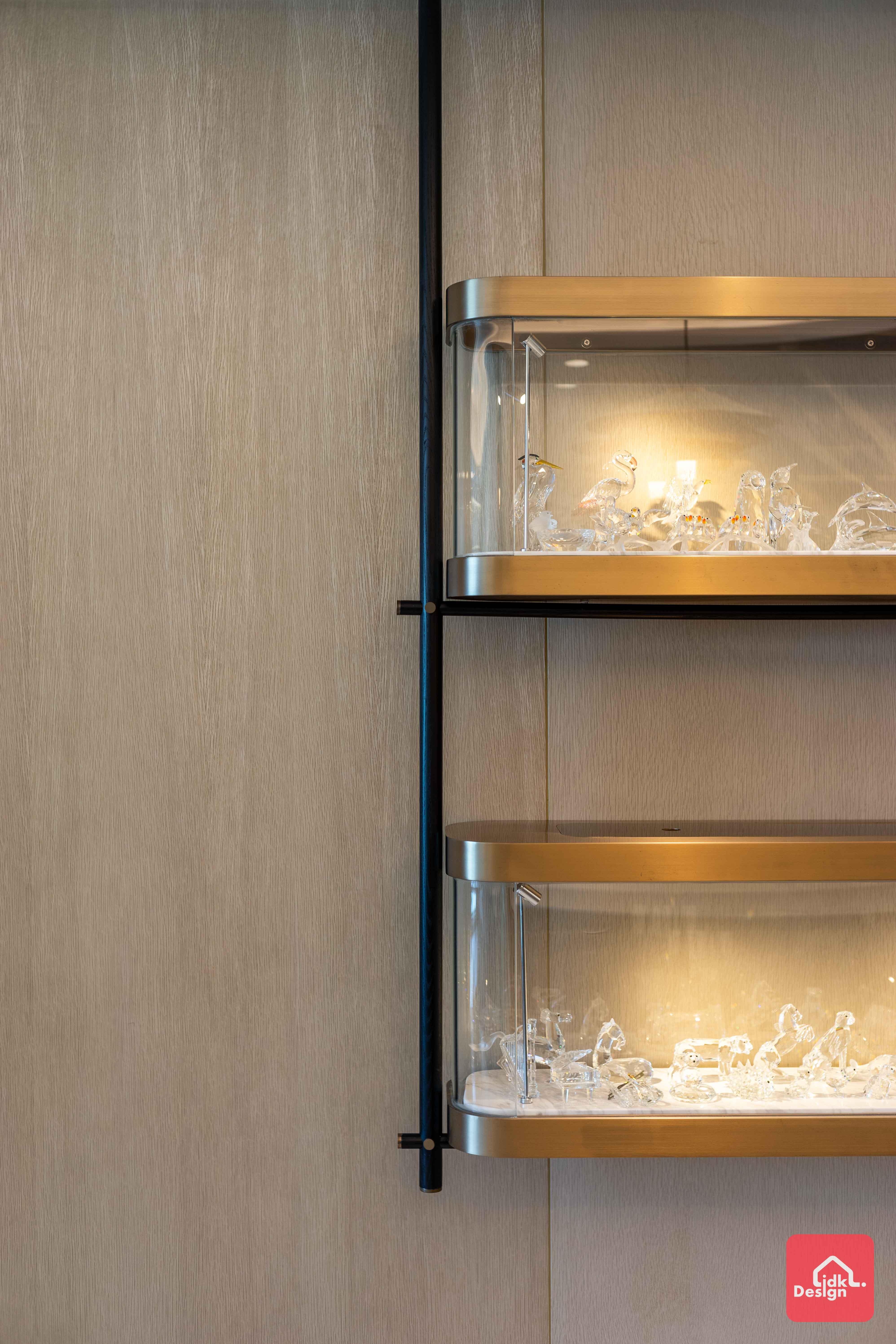 展示櫃設計
