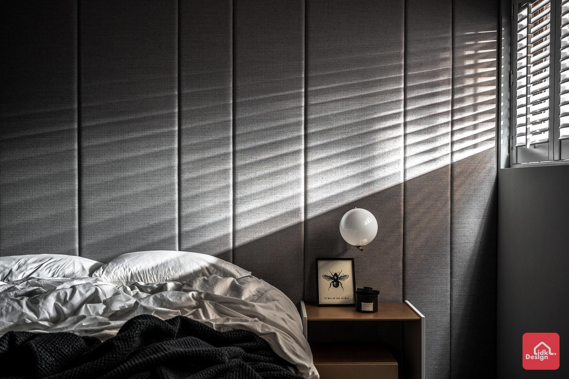睡房床頭燈
