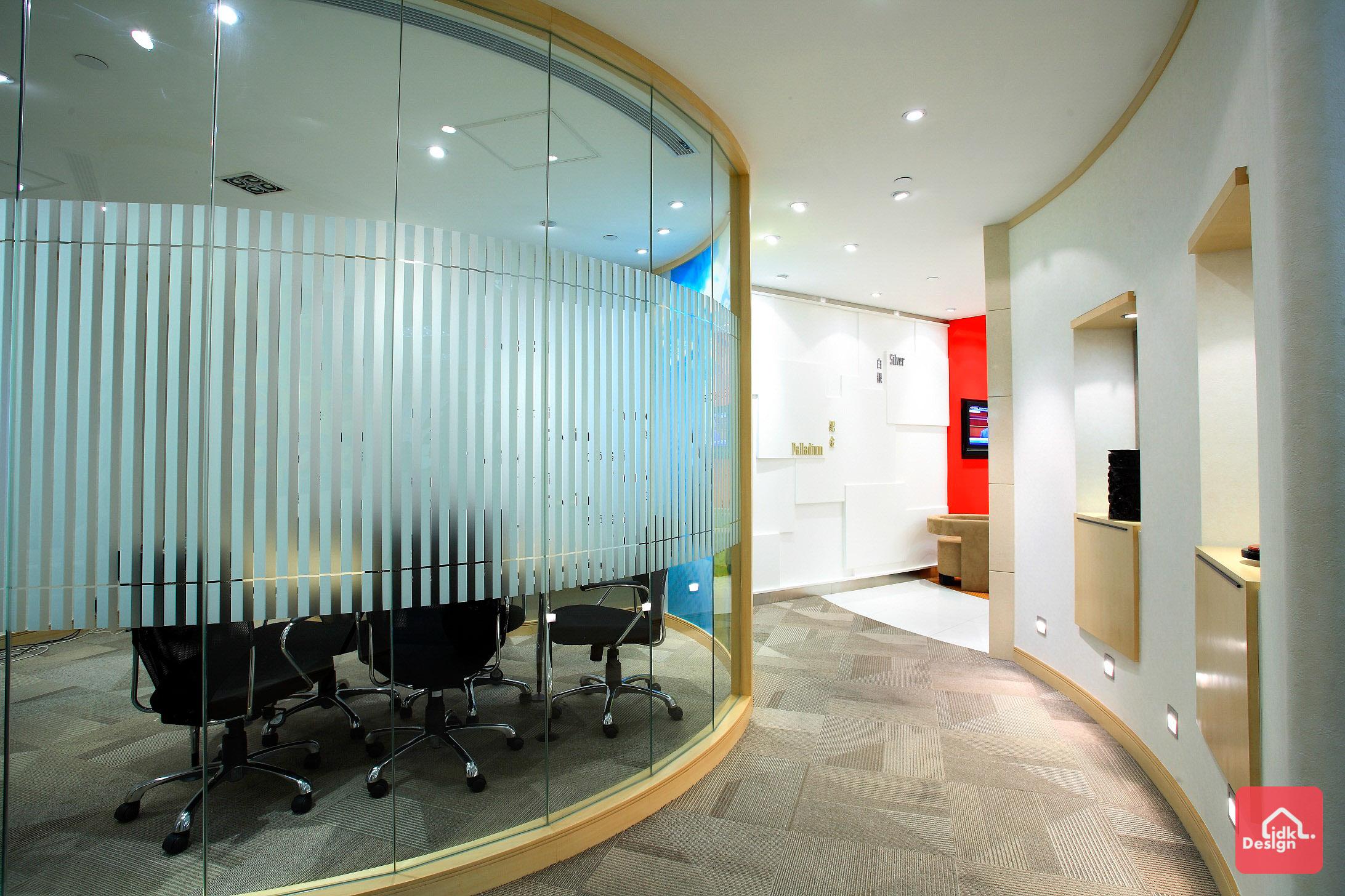 辦公室走廊