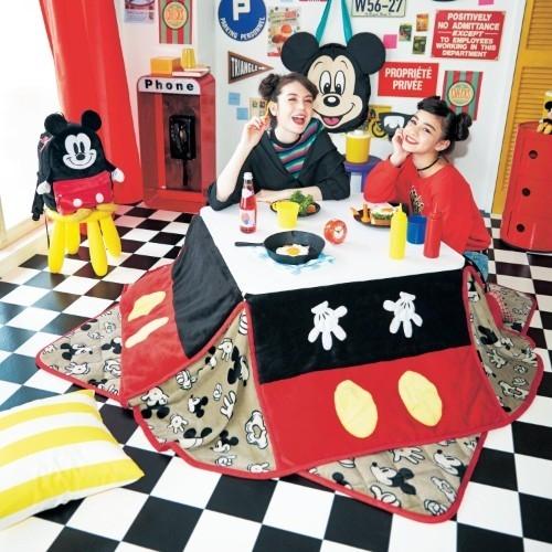 米奇老鼠暖桌