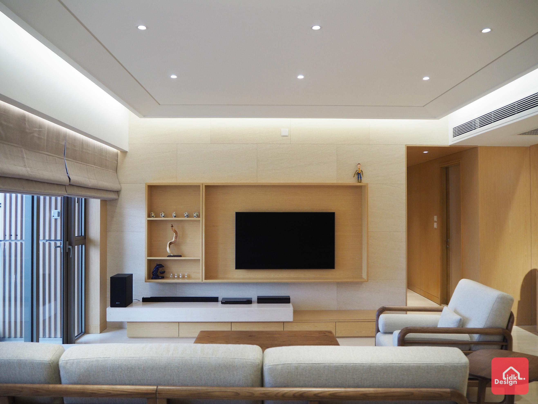 電視櫃設計