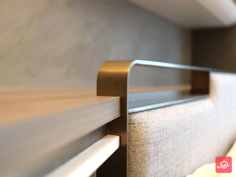 床頭板設計