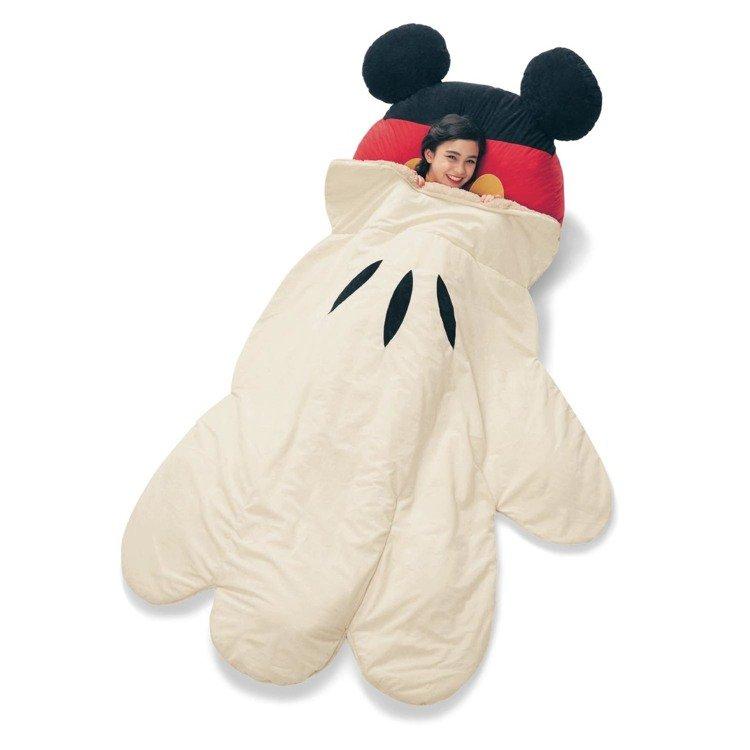 迪士尼睡袋