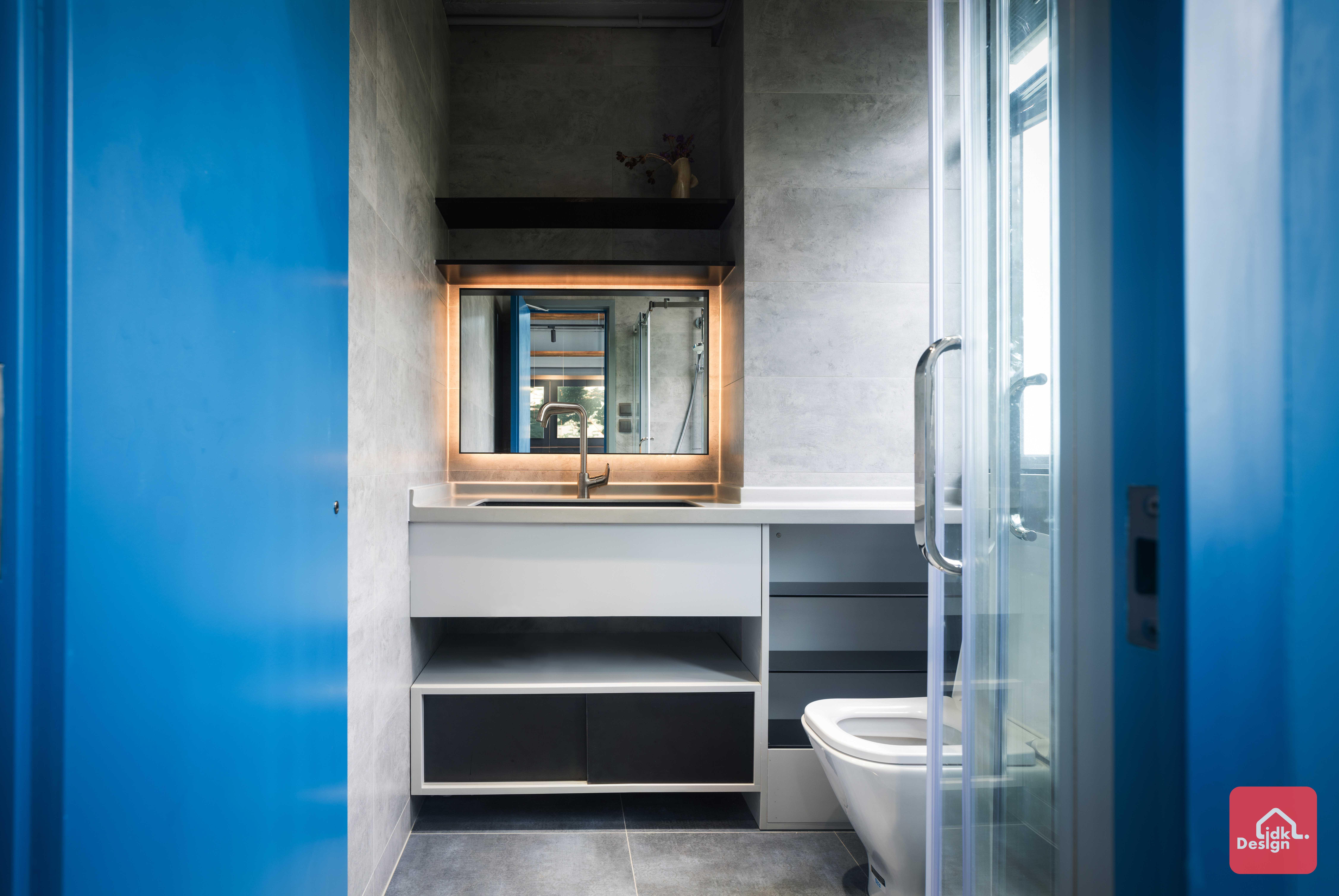 工作室廁所