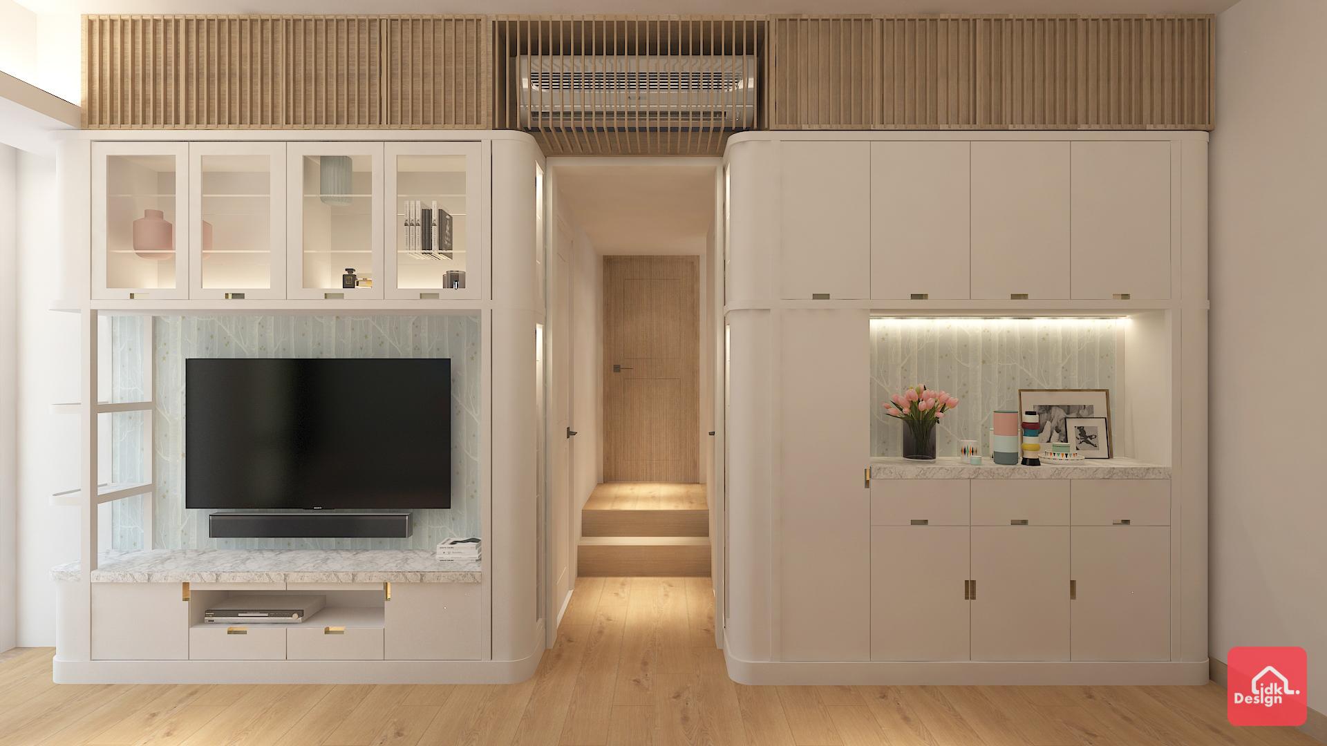 儲物櫃設計