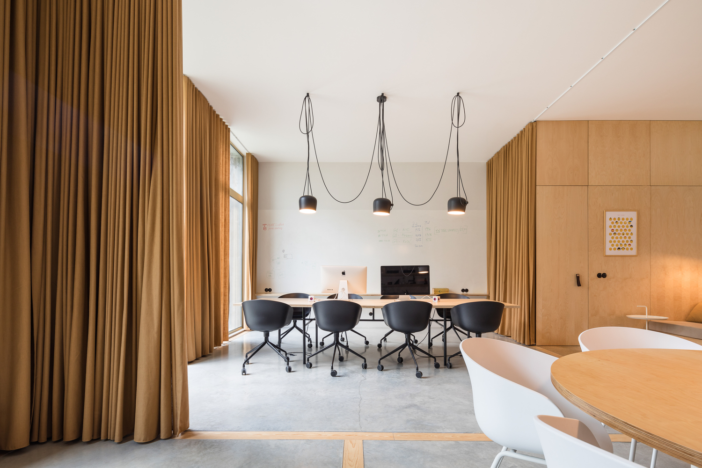像家的靈活辦公室 - Pure Office
