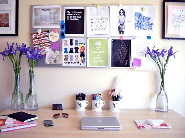 佈置個人風格房間第一步:善用你的牆壁!4個佈置小技巧及購物指南
