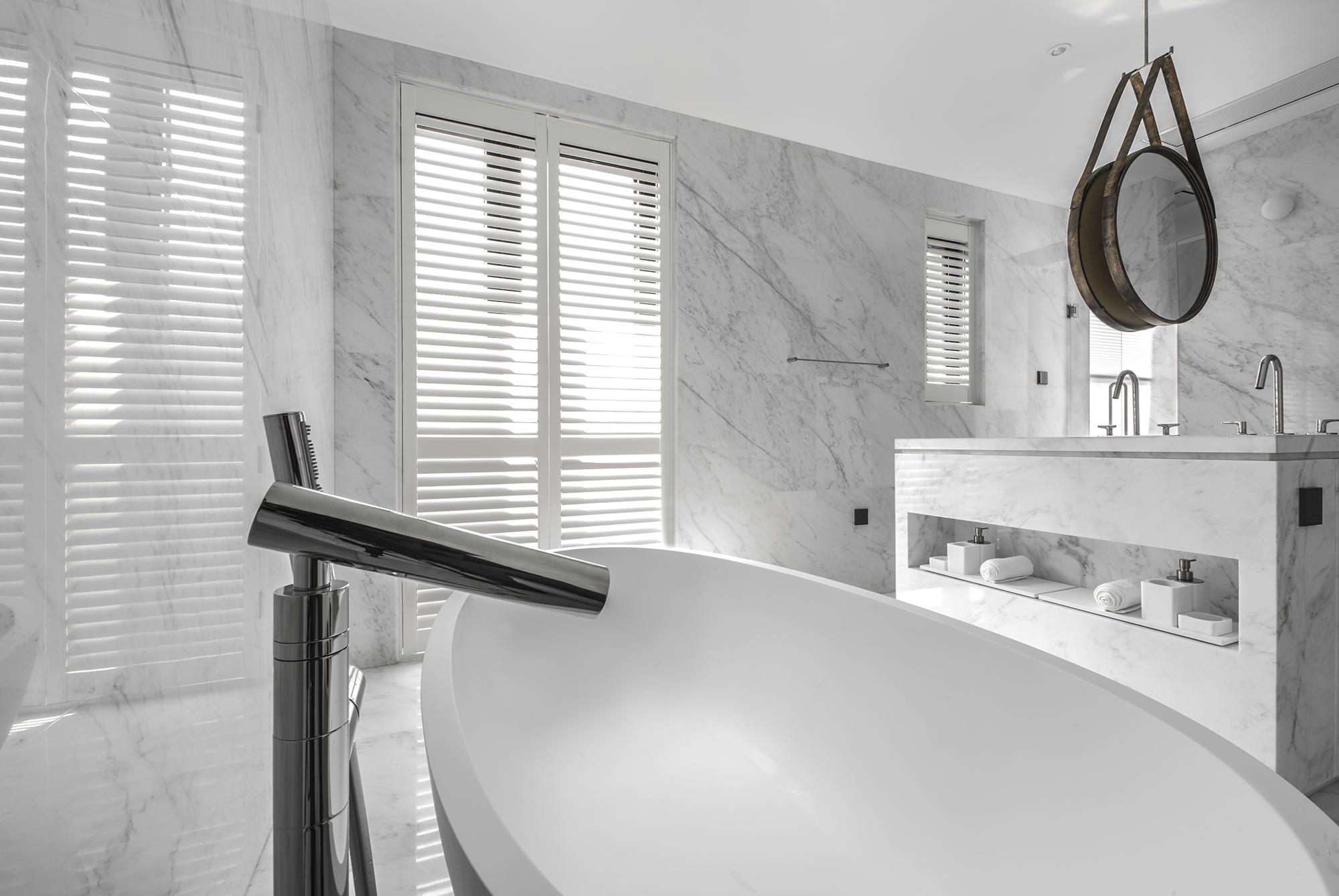 50, Bathroom in Main Bedroom